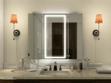 klappspiegel spiegel 3 teilig klappbar nach ma. Black Bedroom Furniture Sets. Home Design Ideas