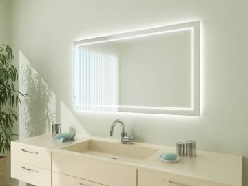 Badspiegel vom Profi hier konfigurieren und bestellen! - Badspiegel.de