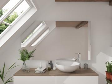 Kristallspiegel: Badspiegel ohne Beleuchtung ✓ nach Maß ...