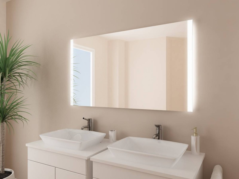 Badezimmerspiegel Kenji
