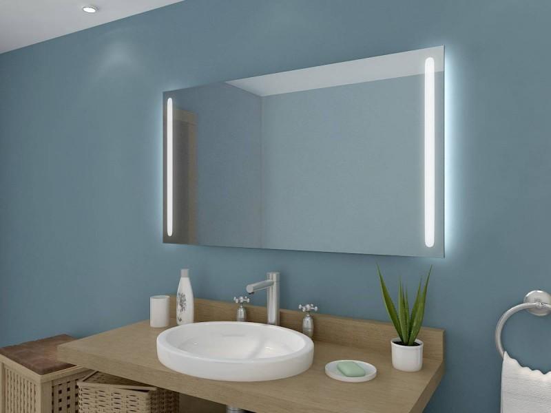 Badspiegel LED Asuras