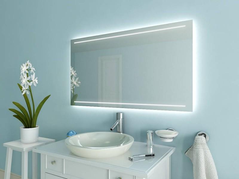 Badezimmerspiegel Adyan