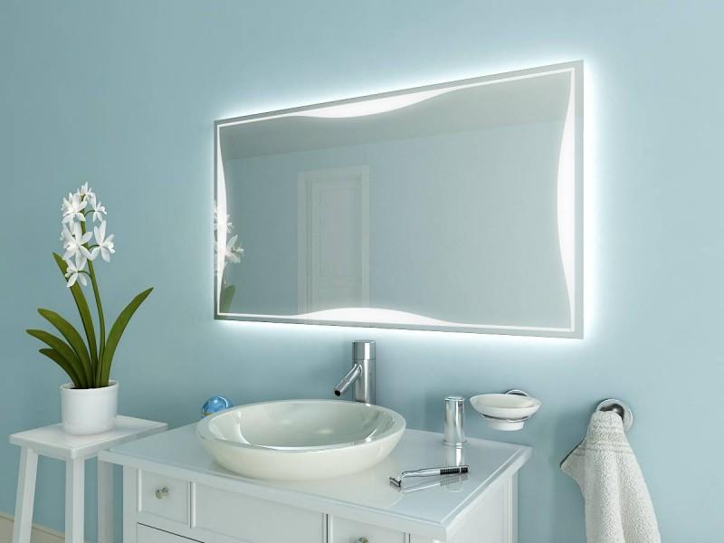 Badezimmerspiegel Dalila