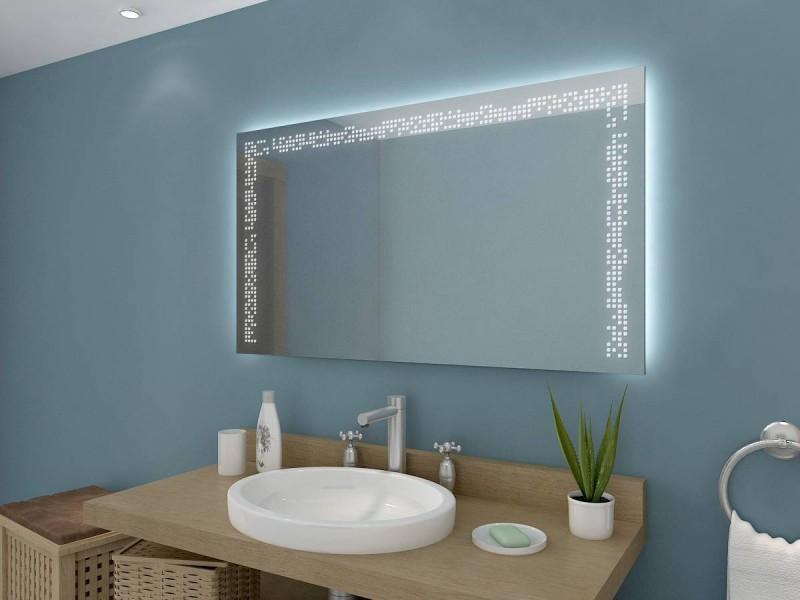 Badezimmerspiegel Bron