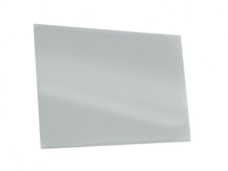 graue k chenr ckwand aus glas nach ma spritzschutz f r. Black Bedroom Furniture Sets. Home Design Ideas