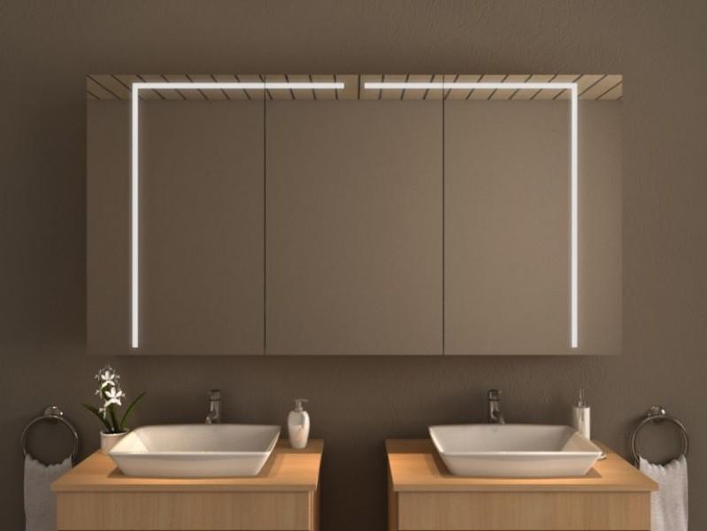 LED Spiegelschrank  - Calango