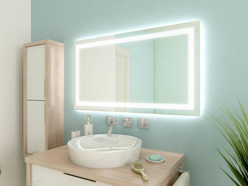 Badspiegel Nessa