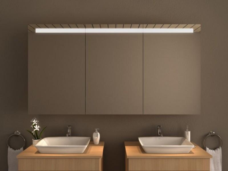 LED Spiegelschrank - Taranad
