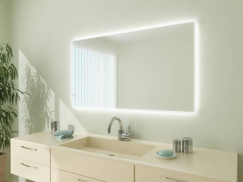 Badspiegel Linette
