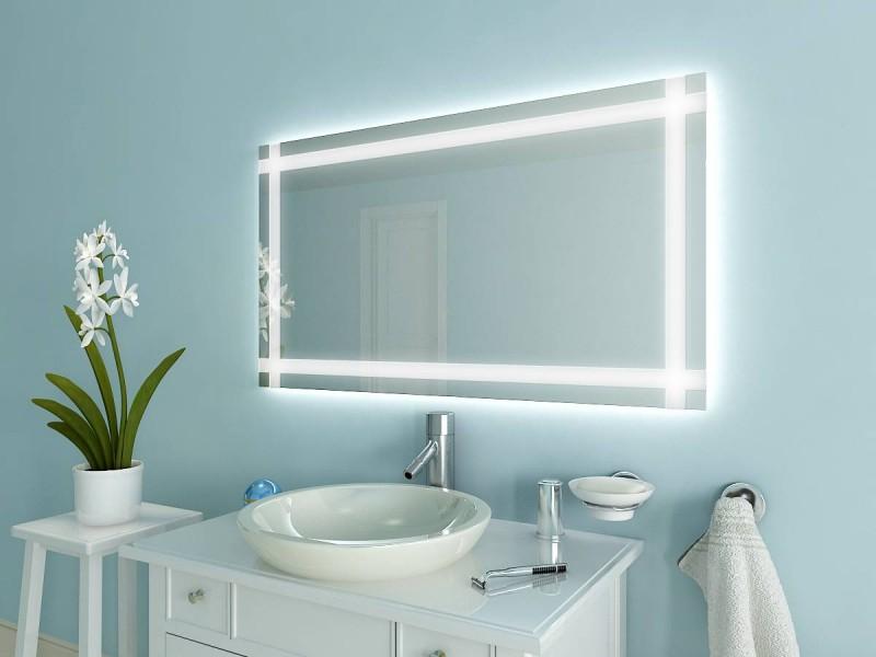 LED Badezimmerspiegel Kira