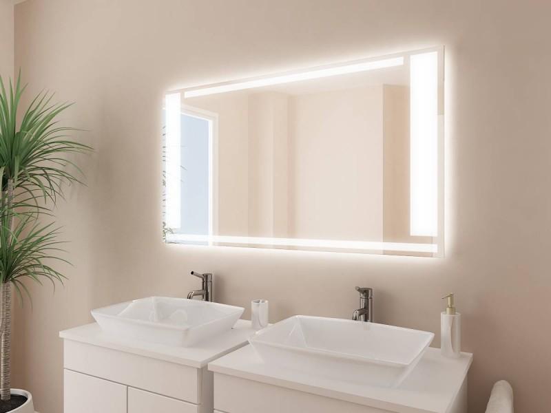 Badspiegel Orfeo